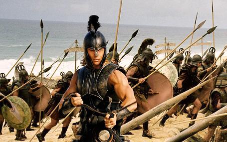 特洛伊木馬屠城 特洛伊:木馬屠城 Troy