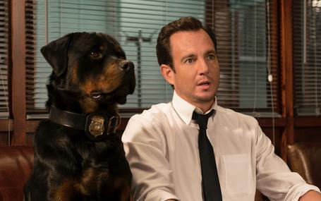쇼독스 : 언더커버 캅스 Show Dogs