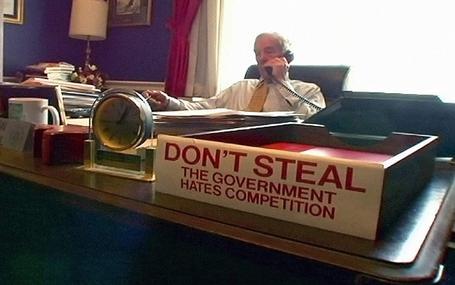 債務美國 I.O.U.S.A.