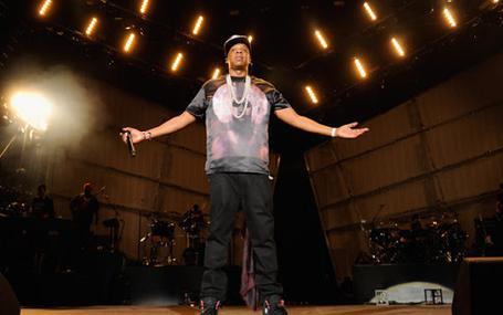 Jay-Z: Made in America Made in America