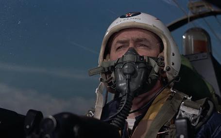 전략 공군 사령부 Stragetic Air Command
