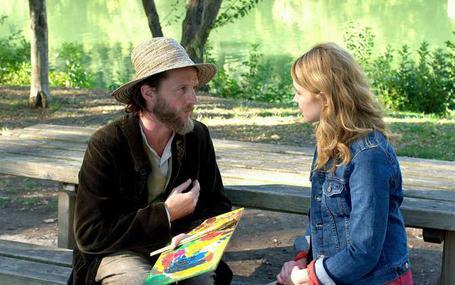 梵谷到我家 Van Gogh in Love