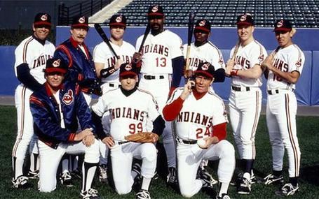 大聯盟 Major League