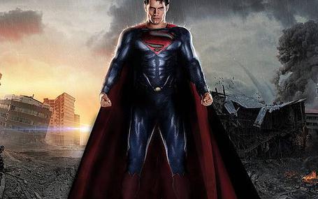 超人鋼鐵英雄 超人:鋼鐵英雄 MAN OF STEEL