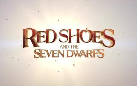 紅鞋公主與七矮人 Red Shoes and the Seven Dwarfs