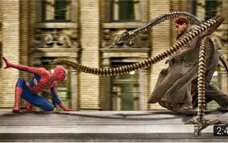 蜘蛛俠2 Spider-Man 2