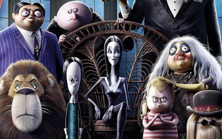 阿達一族 2 The Addams Family 2