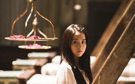 京城學校消失的少女們 京城學校:消失的少女們 경성학교: 사라진 소녀들
