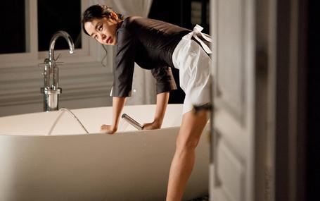 下女 The Housemaid