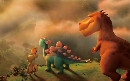 다이노 마이 프렌드 Diary of Dinosaurs