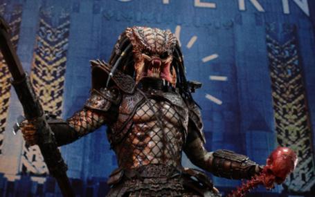 終極戰士2 Predator 2
