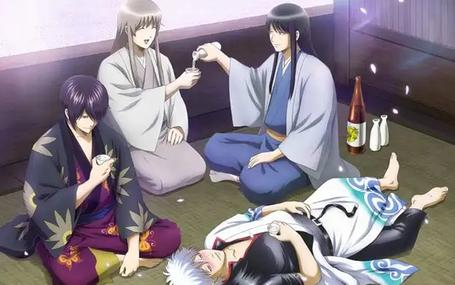 Gintama: The Very Final Gintama: The Very Final