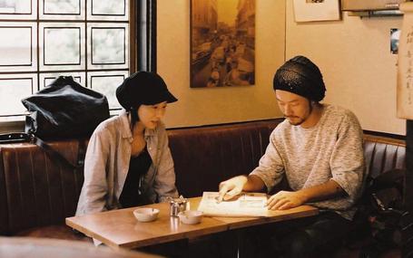 珈琲時光 Cafe Lumiere