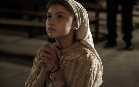 法蒂瑪的奇蹟 Fatima