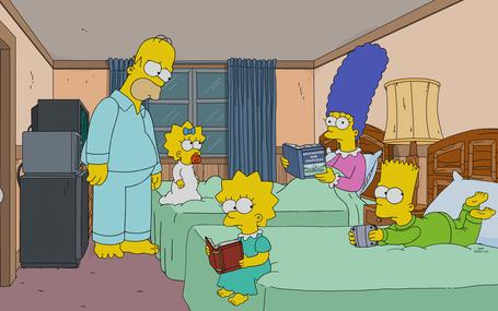 辛普森一家 第十季 The Simpsons ( Season 10 )