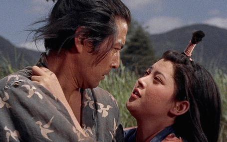 宮本武藏 Miyamoto Musashi (1954)