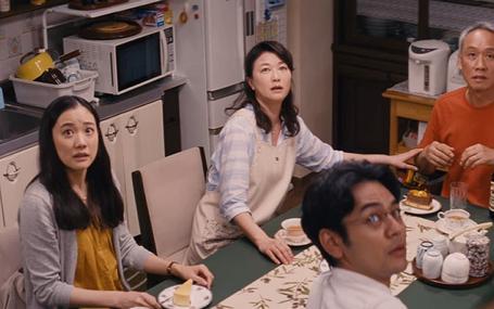 嫲煩家族3 走佬阿嫂 (What A Wonderful Family! 3: My Wife, My Life)