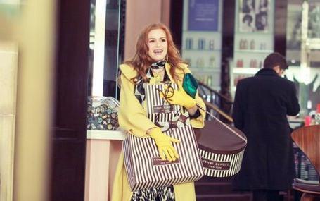 購物狂的異想世界 Confessions of A Shopaholic