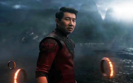 샹치와 텐 링즈의 전설 Shang-Chi and the Legend of the Ten Rings