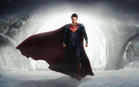 超人鋼鐵之軀 超人:鋼鐵之軀 Man of Steel