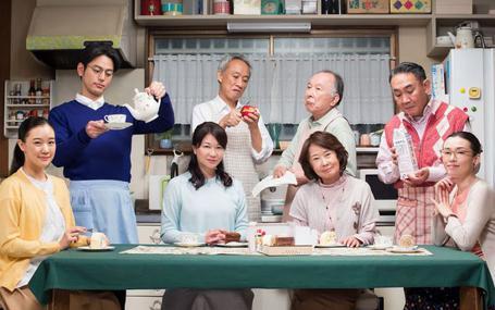 嫲煩家族2 (What A Wonderful Family! II)