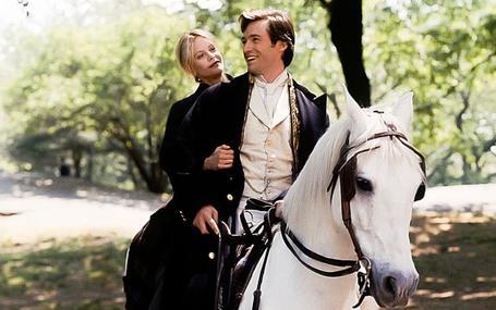 穿越时空爱上你 Kate & Leopold