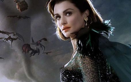 奧茲國的女巫 The Witches of Oz 3D