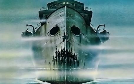 死亡船 Death Ship