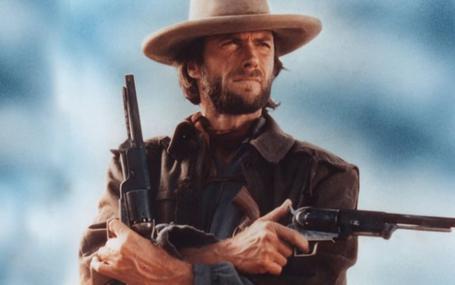 西部執法者 The Outlaw Josey Wales
