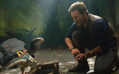 侏羅紀世界迷失國度 侏羅紀世界:迷失國度 (Jurassic World: Fallen Kingdom)