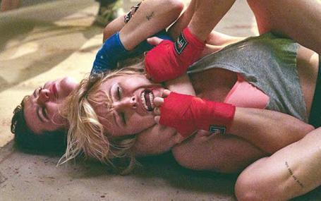 칙 파이트 Chick Fight