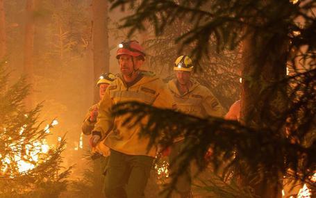 브레이브 언더 파이어 FIRE Ogon