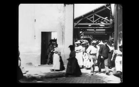 盧米埃:光與影的故事 Lumière!