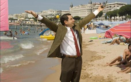 豆豆假期 Mr. Bean's Holiday