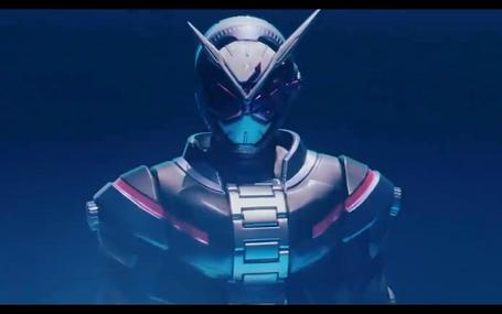 ZI 假面騎士劇場版-O Over Quartzer Kamen Rider  -O  Over Quartzer