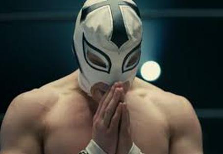 面具聖徒 The Masked Saint