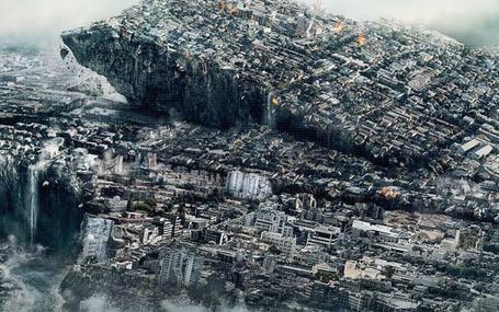 末日崩塌 加州大地震/San Andreas