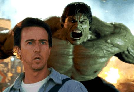 无敌浩克 The Incredible Hulk