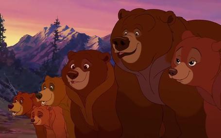 熊的傳說2 Brother Bear 2
