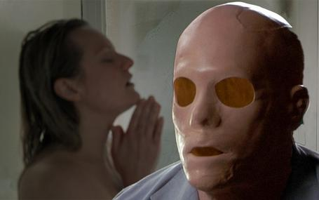 透明人 Hollow Man