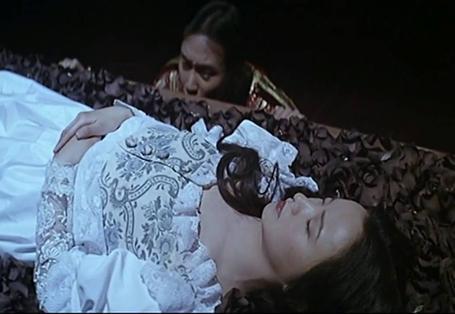 夜半歌聲 The Phantom Lover
