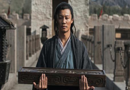 음양검 - 간장막야 Swordsman, 劍·干將莫邪