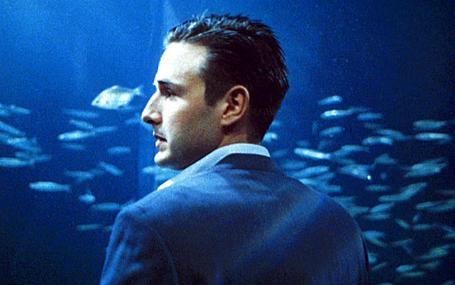 慾海狂情 Dream with the Fishes