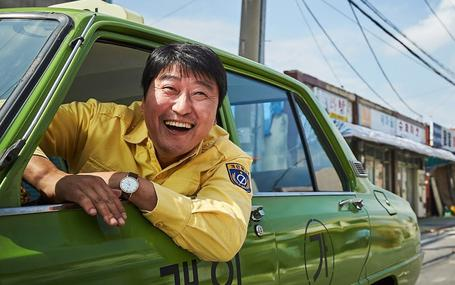 逆權司機 A Taxi Driver