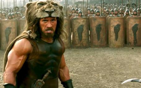 海克力士 Hercules