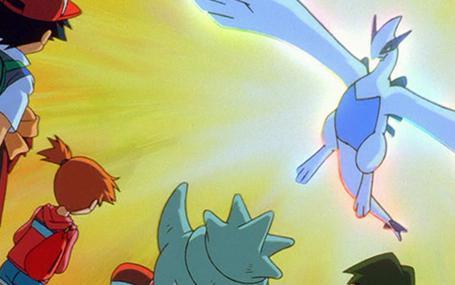 口袋精靈2000 Pokémon: The Movie 2000