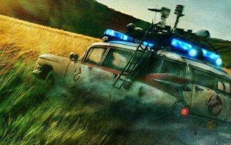 魔鬼剋星:未來世 Ghostbusters: Afterlife