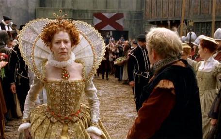 伊麗莎白一世 Elizabeth I