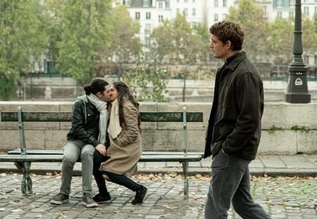 我愛你,你愛她,她愛他 Love Affair(s)