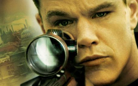 神鬼認證2神鬼疑雲 神鬼認證2:神鬼疑雲 The Bourne Supremacy